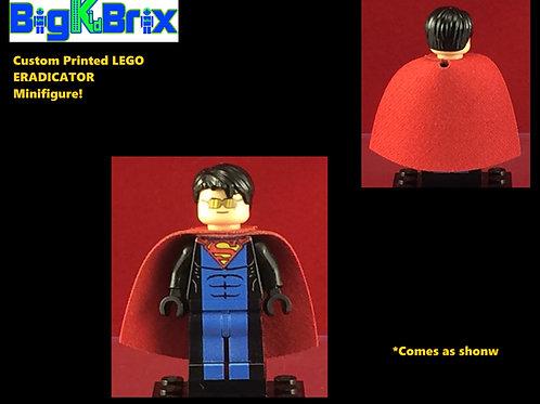 Eradicator DC Custom Printed Minifigure