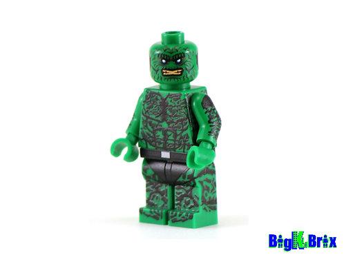 ABOMINATION Custom Printed & Inspired Lego Marvel Minifigure!