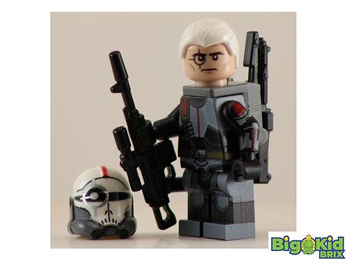 CROSSHAIR Bad Batch Custom Printed on Lego Minifigure! Star Wars