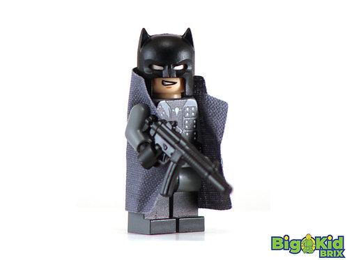BATMAN Movie Dream Custom Printed on Lego Minifigure! DC