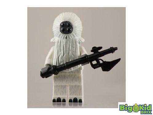 MUFTAK Custom Printed on Lego Minifigure! Star Wars
