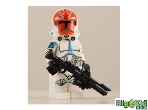AHSOKA'S 332nd CLONE TROOPER Custom Printed on Lego Minifigure! Star Wars