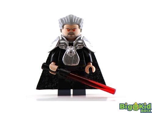DARTH VITIATE Custom Printed on Lego Minifigure! Star Wars