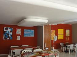 Expo des artistes du Club