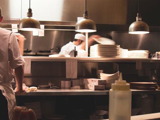 Porque cuidar bem do seu capital humano em negócio em alimentação?