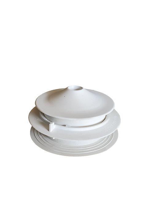 Plastic Adapter