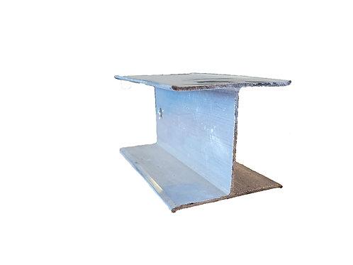 S.M Board Aluminum Extrusion x 24' Long