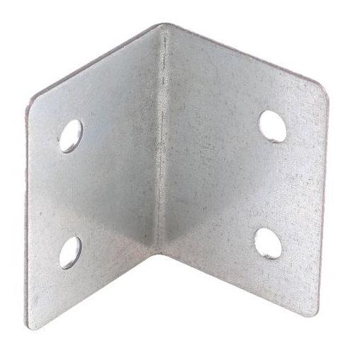 4 Hole Angle Bracket