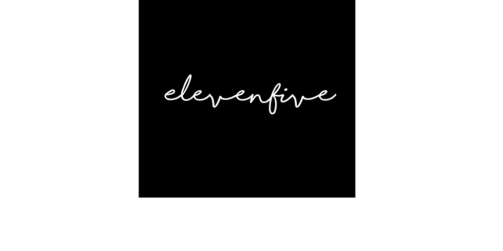 elevenfive Showcase