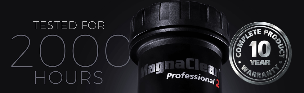MagnaCleanse Central Heating Hub
