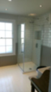 New Bathroom, Shower & Tap Installation Central Heating Hub