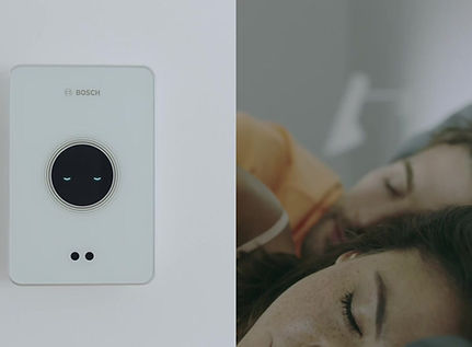 Bosch Easy Smart Control