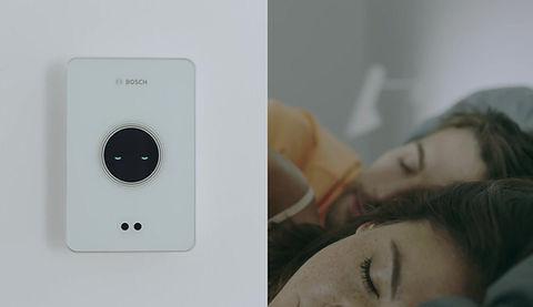 Bosch Smart Home Control