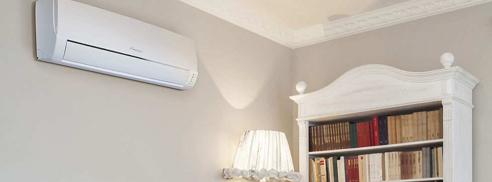 Worcester Greensource Air to Air Heat Pump Finance