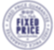 Central Heaing Hub's Fixed Price Guarantee