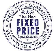 Central Heaing Hub's Fixed Price Guarantee