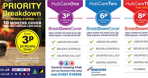 HubCare Guarantee