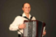 Akkordeonspieler für Hochzeit Geburtstag Feier Basel Zürich Freiburg Stuttgart