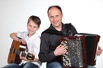 Akkordeonspieler Hochzeit,Geburtstag,Feier Duo Gitarre