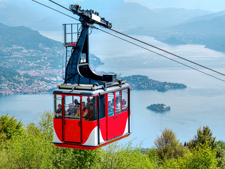 The Stresa-Mottarone cable car crash is a lesson on culture