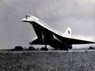 The Russian Concorde … and why you haven't heard of it