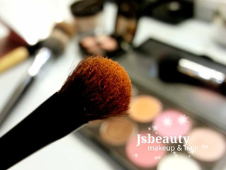 J's Beauty個人化妝班