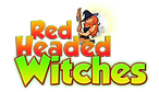 red headed witches logo