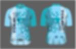 TDC shirt