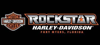 Rockstar Harley
