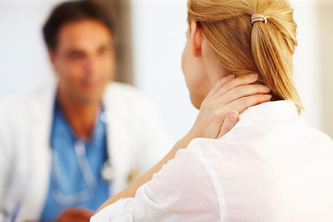 New Patient Consultation /Evaluation