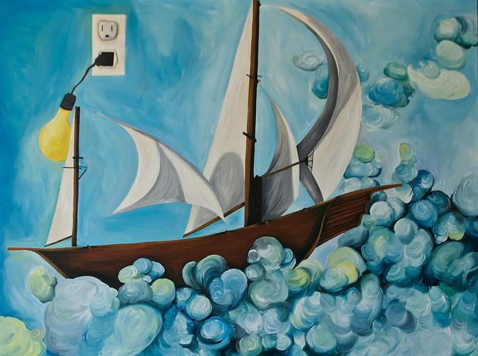 Dream Ship