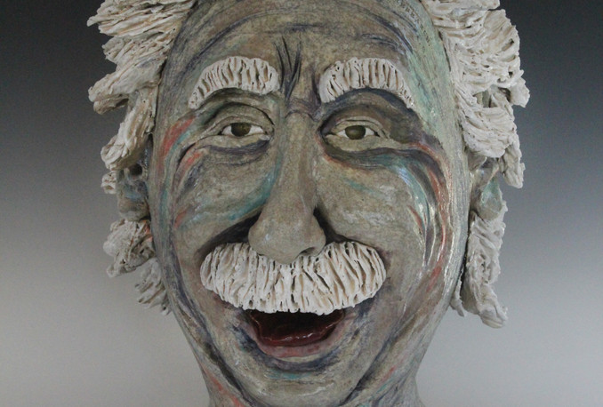 Happy Albert