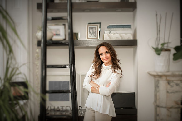 Dr Aceel Alanizi, founder and director