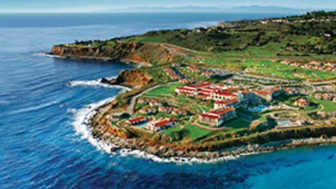 Golf at The Links at Terranea