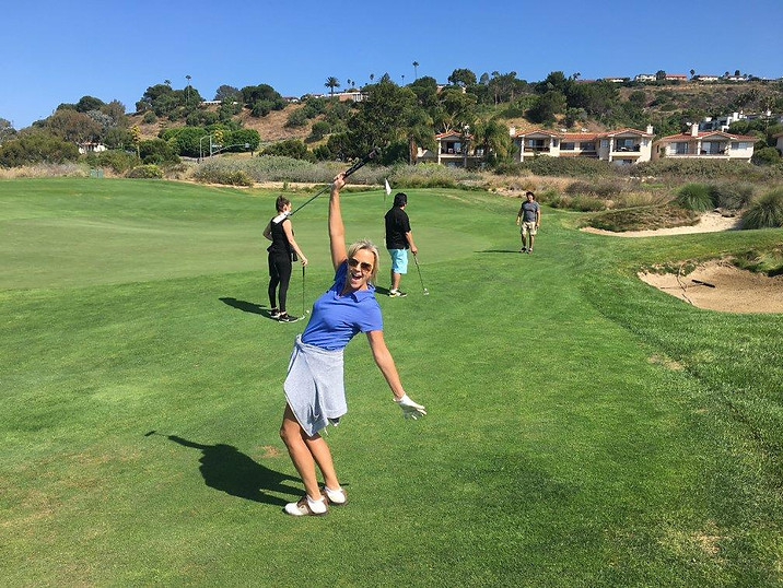 Sweet Summertime Golf at The Links at Terranea