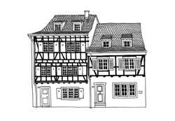 Basel Spalengraben