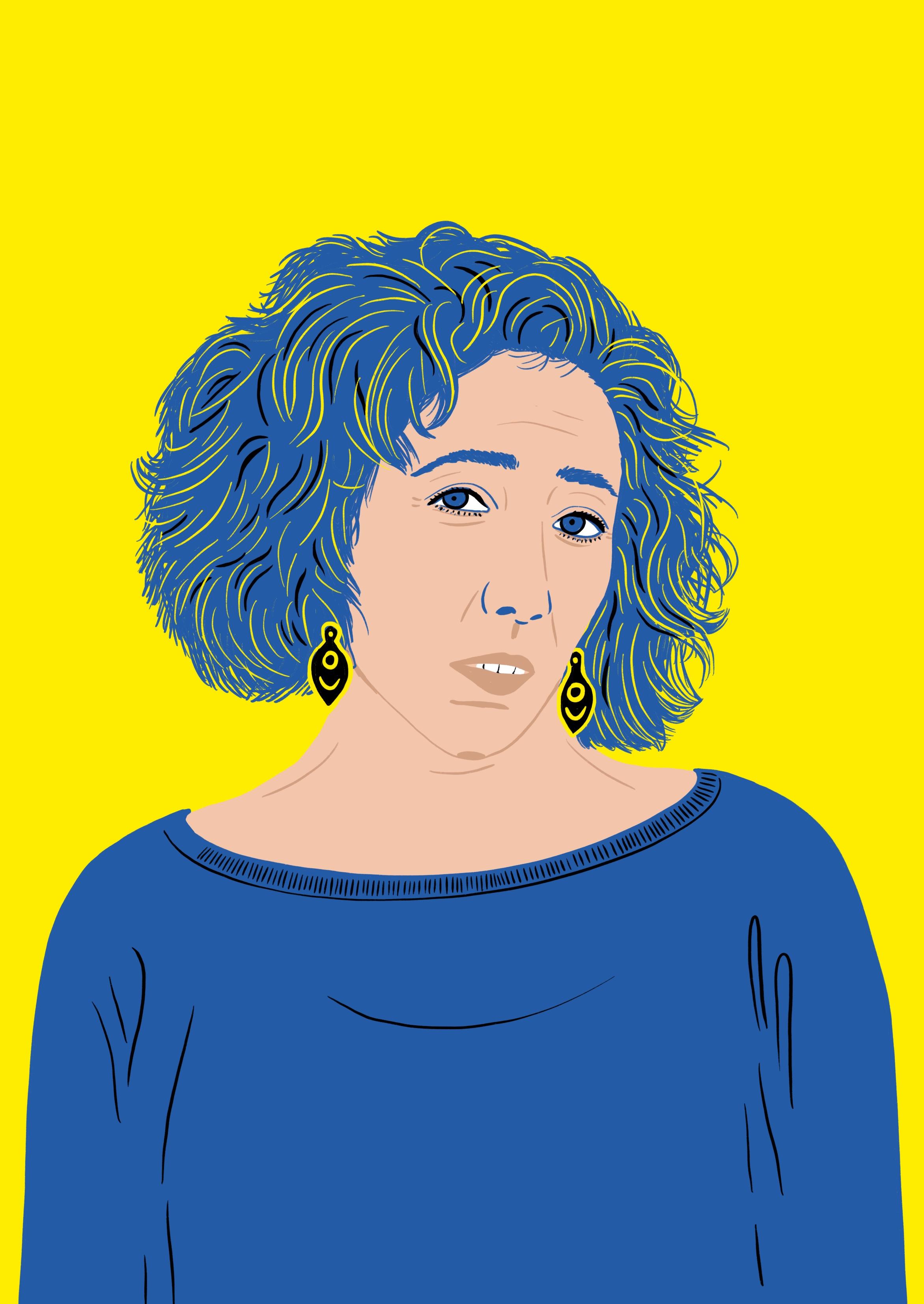 Claire Varga