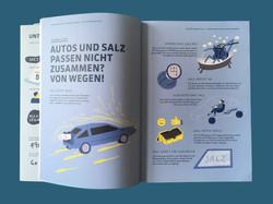 salt cars