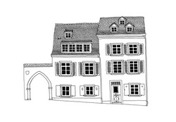 Basel Petersgraben
