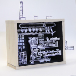 WOOD BOX FACTORY