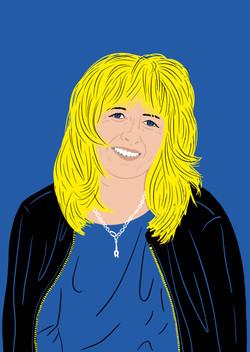 Simone Grieger
