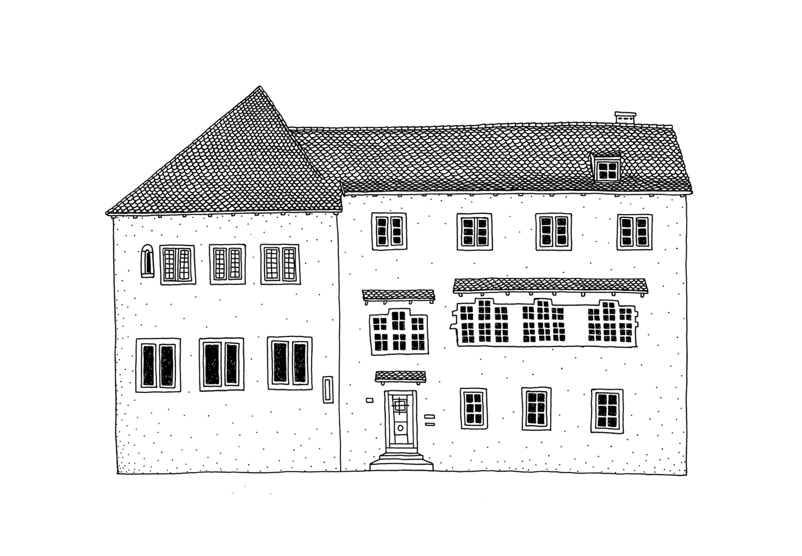 Basel Kloster Klingental