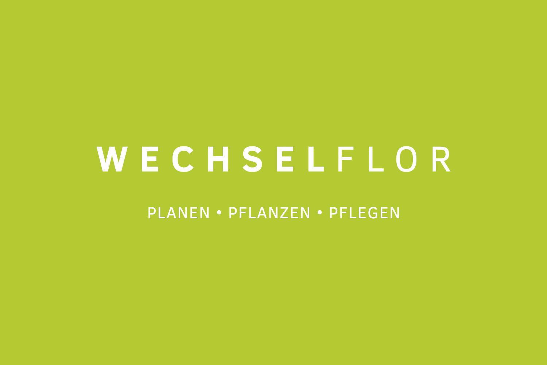 Wechselflor_Logodesign