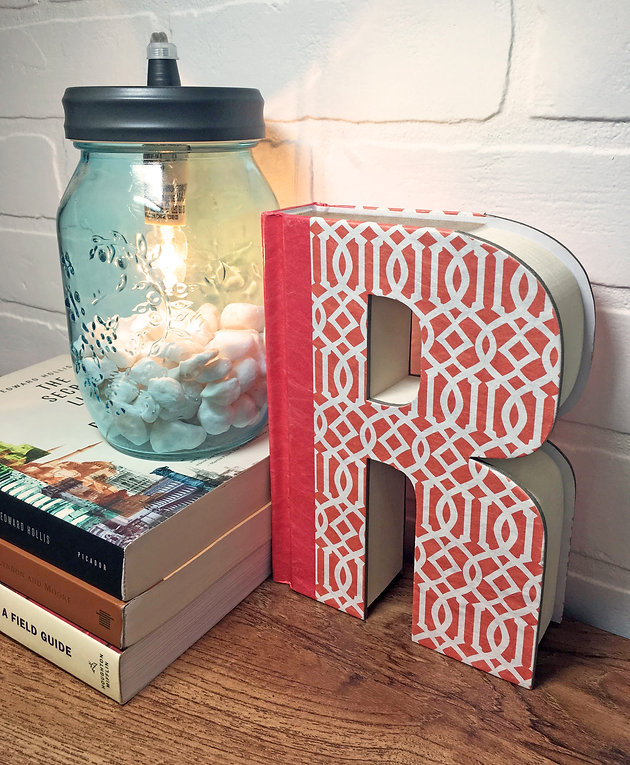 Mason Jar Lamp Kit