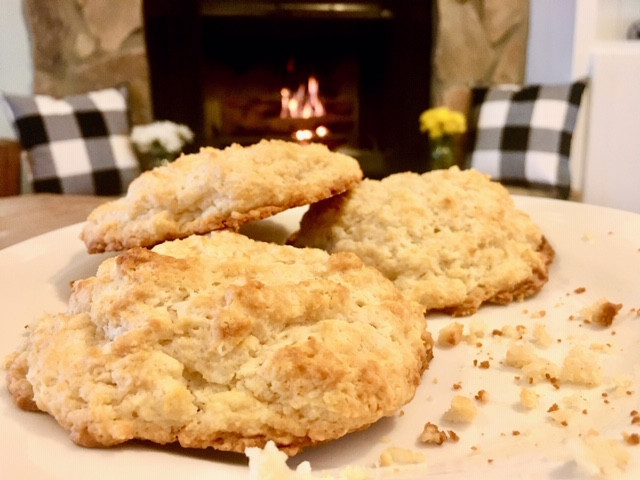 SOUTHERN HONEY BISCUIT