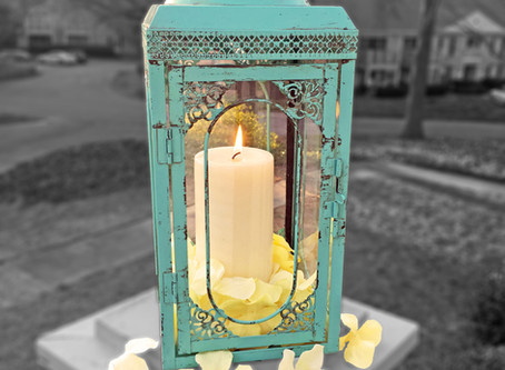 Spring Lantern Collection @ Michael's