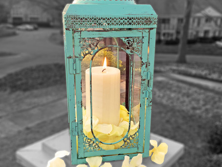 Spring Lantern Collection @ Michael's