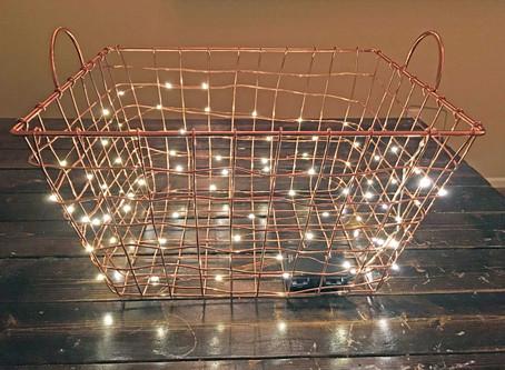 Basket of Lights