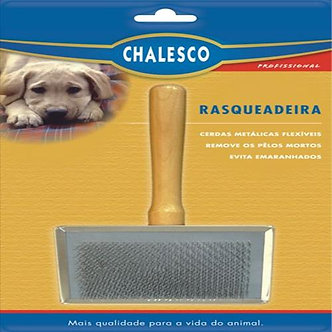 Rasqueadeira Chalesco