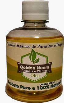 Óleo Golden Neem 250ml